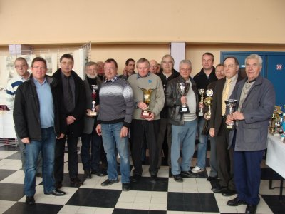 Championnat Régional Malinois 2011