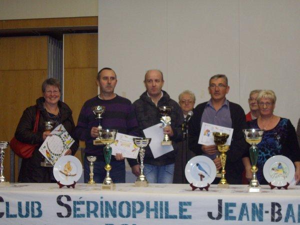 Semaine 43: Concours de St Pol sur Mer