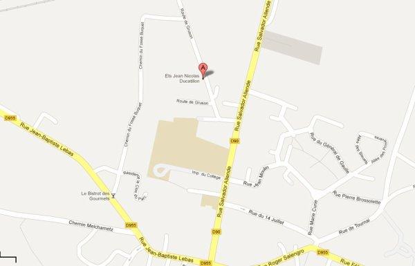 Semaine 05/2013 : Regional MALINOIS à Cysoing