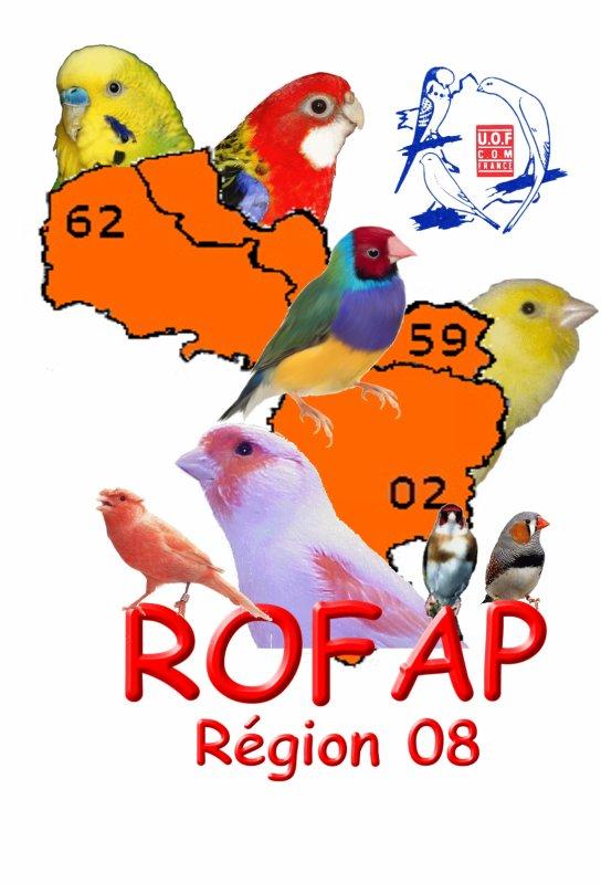La ROFAP a un nouveau logo