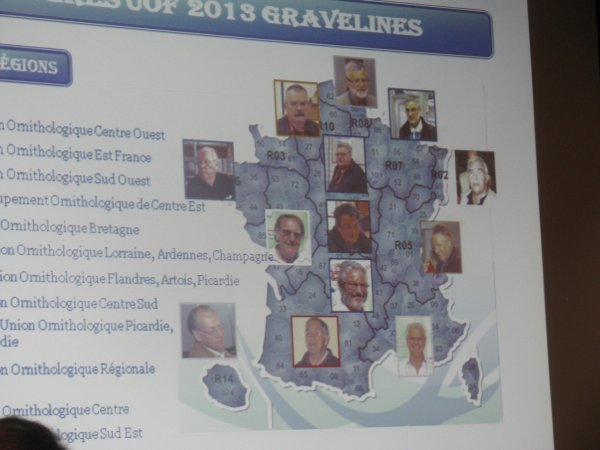 CONGRES 2013 - GRAVELINES