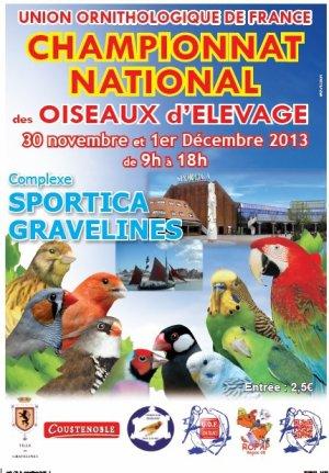NATIONAL DE GRAVELINES