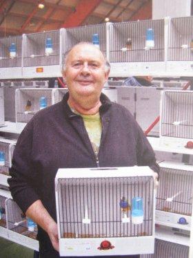 La ROFAP à l'honneur dans la revue des oiseaux du monde