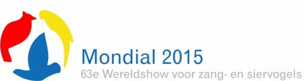 Mondial 2015 en HOLLANDE.