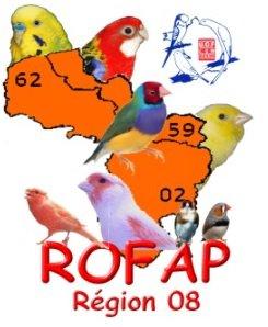 Région R08 ROFAP