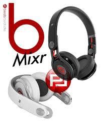 Beats Mixr par DAVID GUETTA