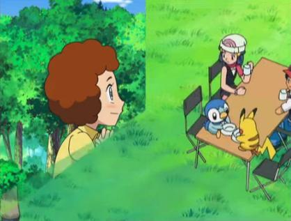 PokémonShipping :: Rubrique Fictions (l)