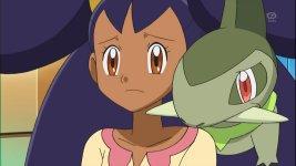NegaiShipping :: Sacha et Iris (l)