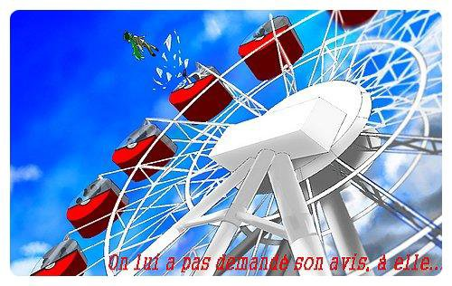 FerrisWheelShipping :: N et Ludvina (l)