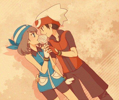 FranticShipping :: Ruby & Sapphire (l)