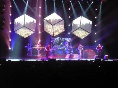 Dream Theater le 3 février au Zénith de Paris