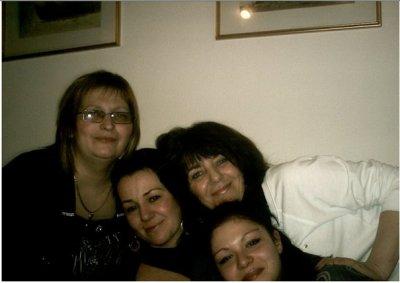 Moi + mes amies