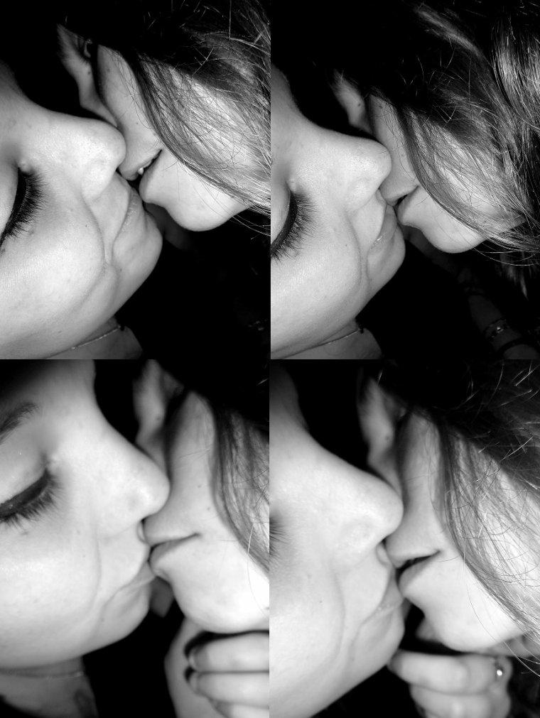 << L'amour C'est Quand Tu Retombes Tous Les Jours Amoureux De La Même Personne . . . Lorsque Vous Trouvez La Bonne Personne Qui Vous Rend Heureuse, Ne La Laissez Pas Partir.  >>