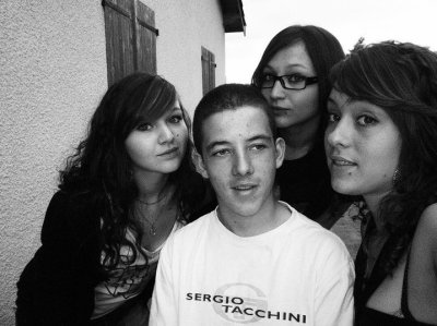 Cousins <3'