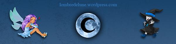 Nouveau site pour l'Ombre de Lune