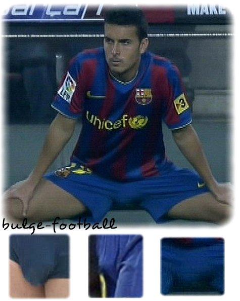 Pedro rodriquez bulge