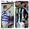 Joey barton bad boy bulge