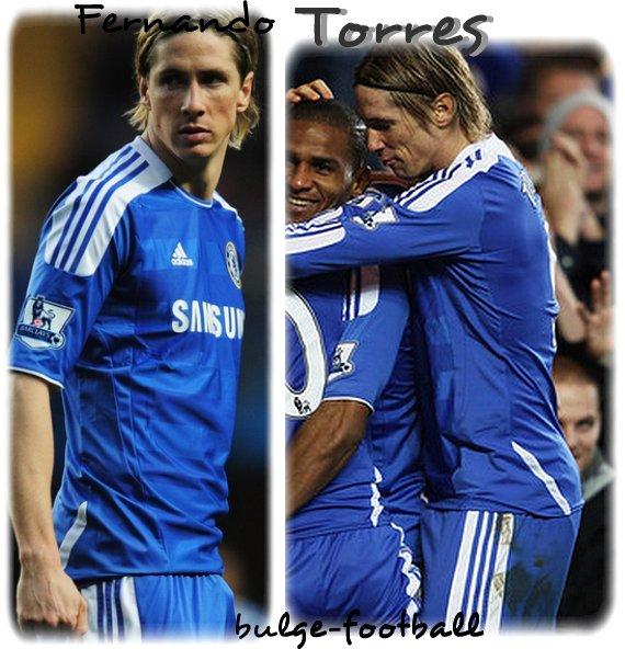 Articles De Bulge Football Taggés Thierry Henry: Fernando Torres Big Bulge