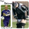 Pepe Reina Big bulge