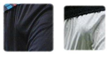 Yoann gourcuff bulge