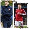 nicklas Bendtner bulge