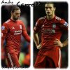 Andy Carroll The Massiv Bulge