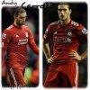 Andy Carroll The Massiv Bulge