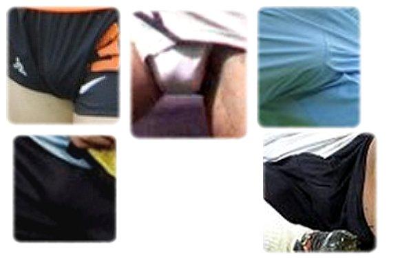 Rafael Van der vaart massive bulge