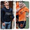 Wesley Sneijder bulge