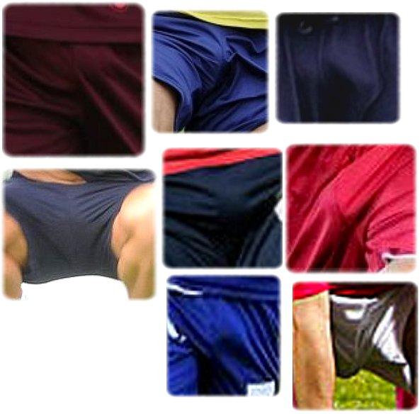 Yoann Gourcuff big bulge