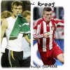 Toni Kroos big bulge