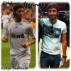 Esteban Granero big bulge