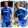 Fernando Torres Y John Terry big Bulge