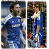 Chelsea team massiv bulge