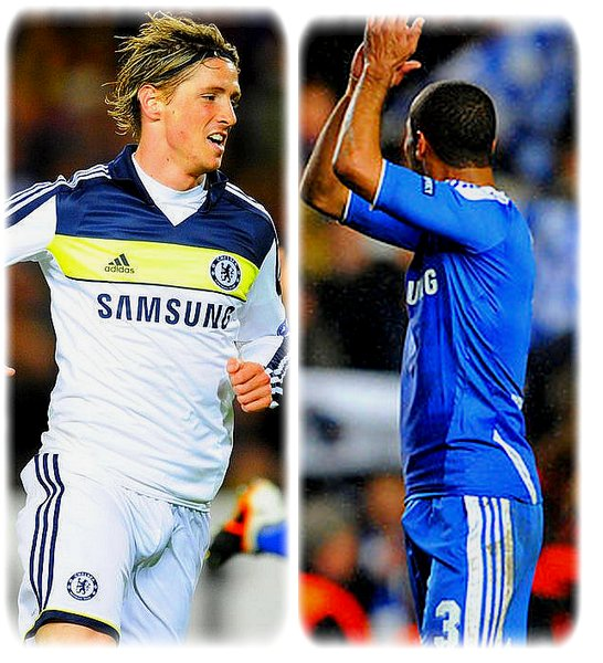 Chelsea bulge