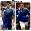 EURO 2012 : France, Pays bas, Portugal, Angleterre