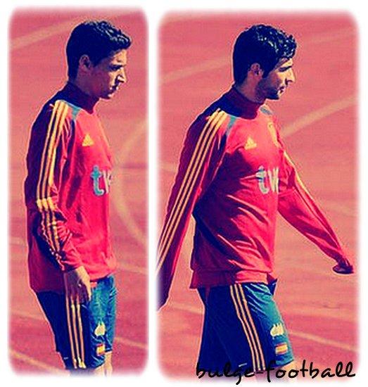 Euro 2012 : España