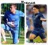 Euro 2012 : France bulge