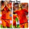 Euro 2012 : Pays Bas Ibrahim Afellay