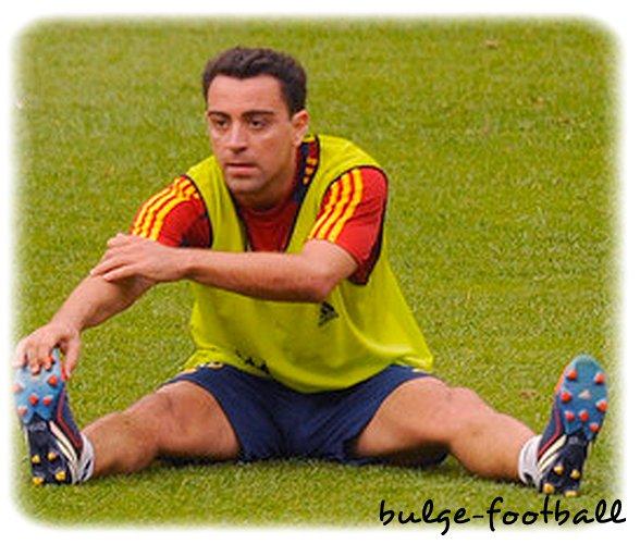 Euro 2012 : Espana bulge Xavi Y Arbeloa