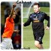 Yoann Cabaye big bulge