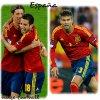 Euro 2012 : España, Gerard piqué big bulge