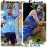 Euro 2012 : Espagne vs France, Cesc Fabregas y Benzema