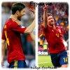 Euro 2012 : Xabi Alonso bulge