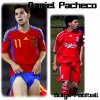 Daniel pacheco big bulge