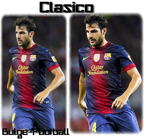El clasico Bulge !