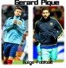 Gerard Piqué bulge