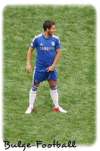 Chelsea Bulge, Eden hazard, Juan Manuel Mata