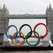 Chapitre 1 : L'arrivé aux JO de Londres !!