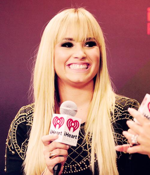 Projet Demi Lovato